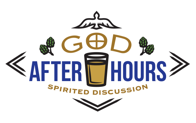 God After Hours Logo