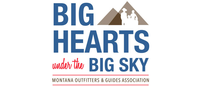 Big Hearts Logo | Montana City, MT