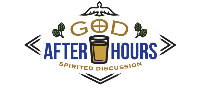 God After Hours Logo | Helena, MT